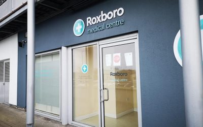 Directions to Roxboro Medical Centre from Limerick City Centre